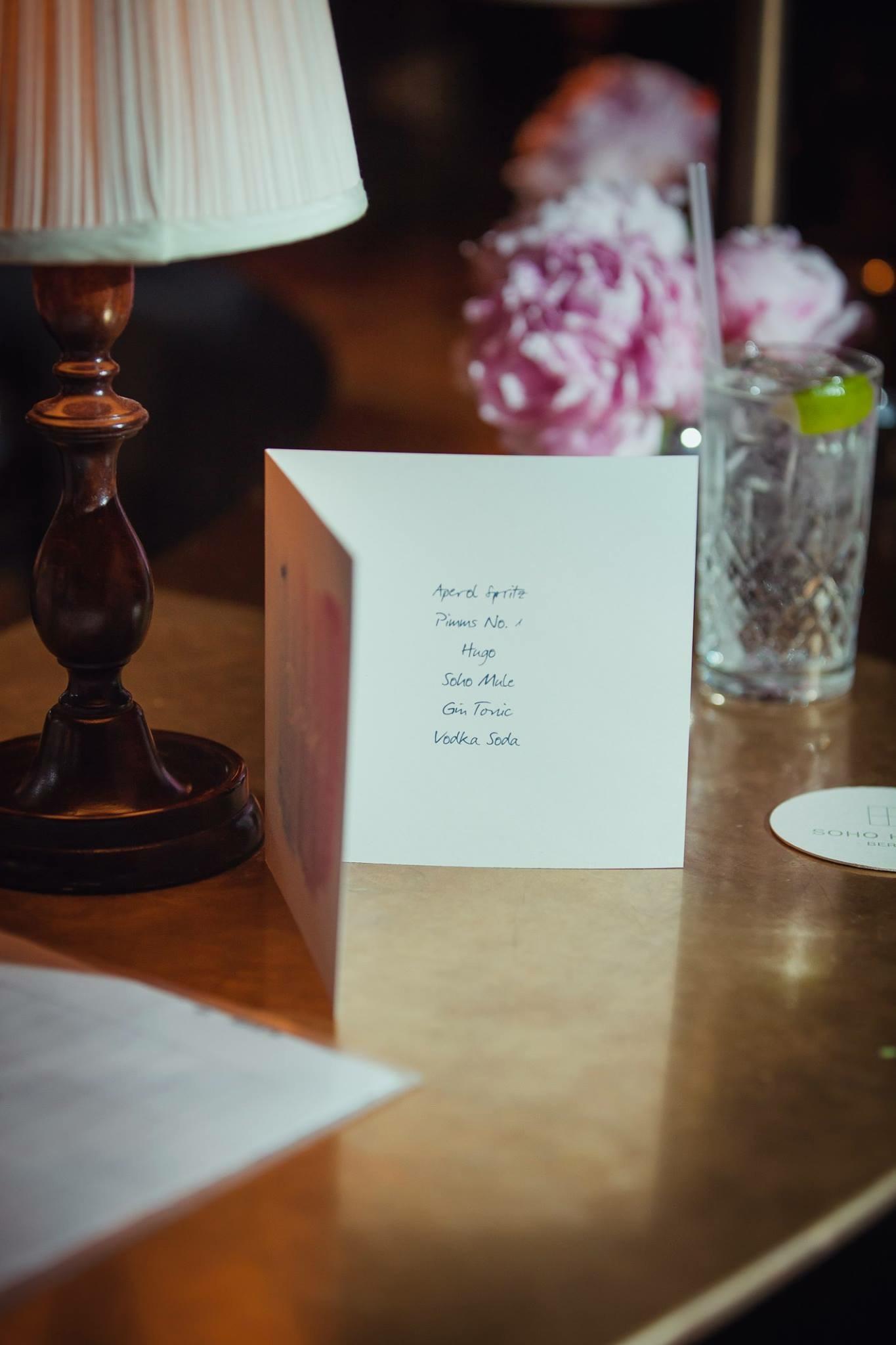 Hochzeitseinladungen jungrad design wedding berlin