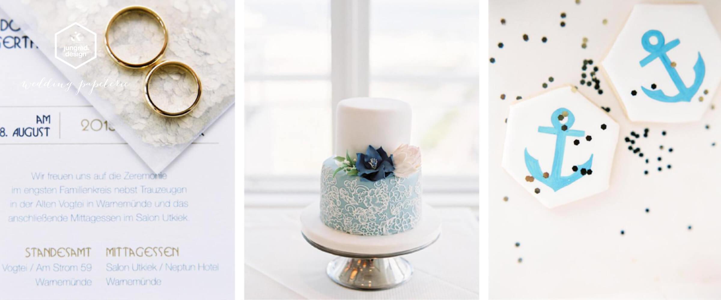 finest wedding papeterie Hochzeitseinladungen