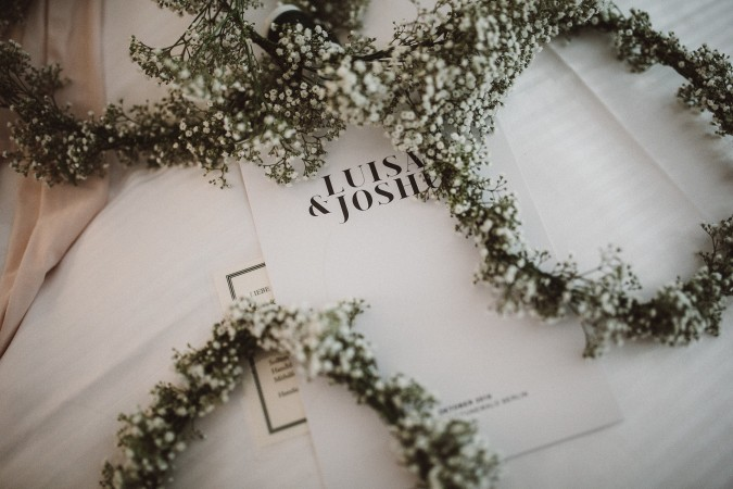 wedding design berlin
